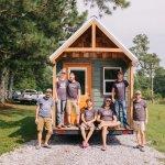 The Acadia Tiny House by Wind River Tiny Homes 0046