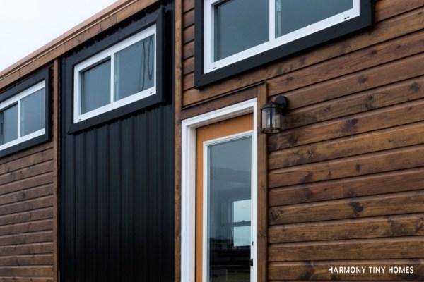 The Fernweh Tiny House by Harmony Tiny Homes 0022