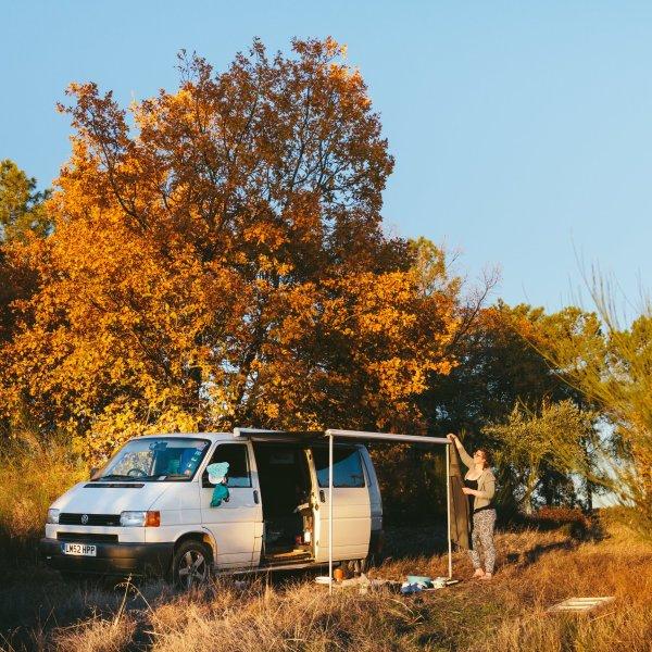 The Indie Project VW TDI Camper Van 001