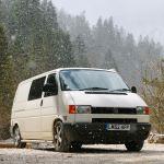 The Indie Project VW TDI Camper Van 008