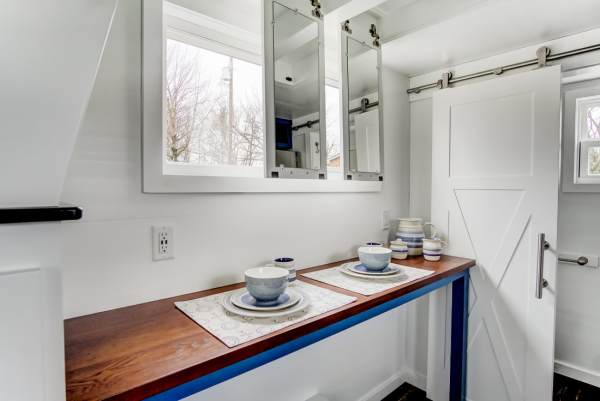 The Lodge Tiny House by Modern Tiny Living 0012