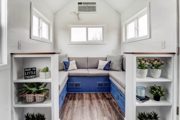 The Lodge Tiny House by Modern Tiny Living 0025