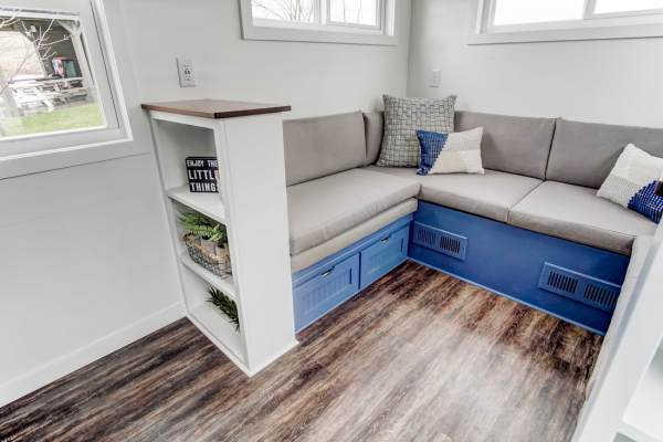 The Lodge Tiny House by Modern Tiny Living 0028