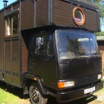 The Manor House Truck by HouseBox