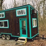 The Nash 20ft Tiny House by Modern Tiny Living 001