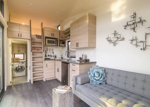 The Nest Tiny House Vacation in Phoenix_002