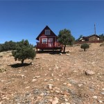 The Tiny House You Can't Live In Is For Sale! 001