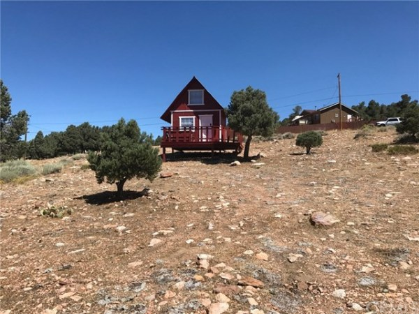 The Tiny House You Can't Live In Is For Sale