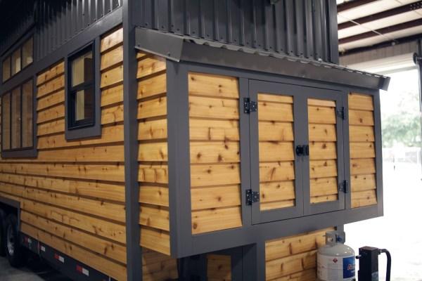 The Zaunbrecher Tiny House by Tee Tiny Houses_015
