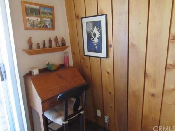 Tiny A-frame Cottage 0021