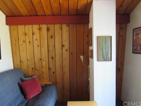 Tiny A-frame Cottage 0023