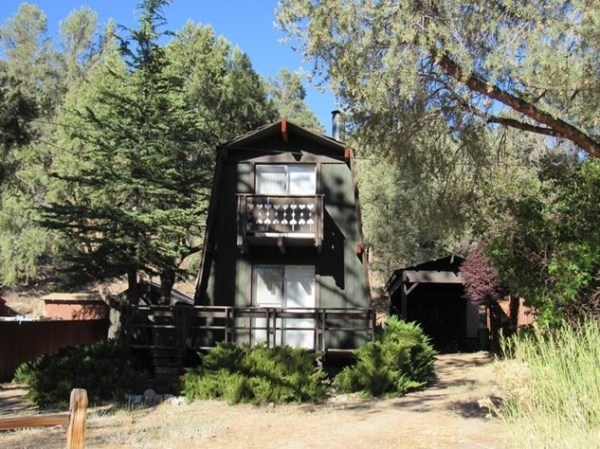 Tiny A-frame Cottage 0027