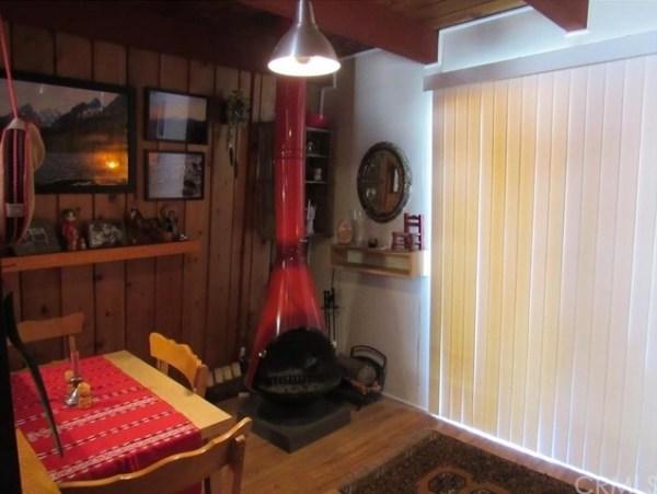Tiny A-frame Cottage 006