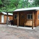 Tiny Cabin For Sale in Hoodsport via TinyHouseTalk-com 001