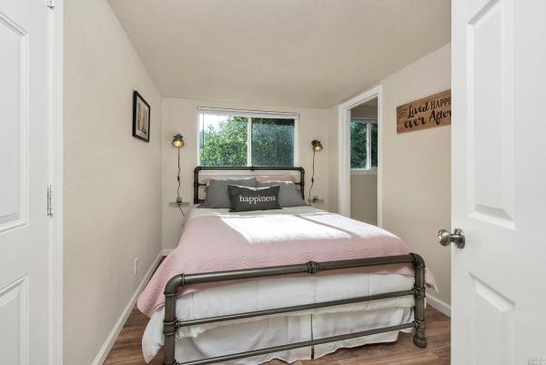 Tiny Cottage with View in Cazadero 0011