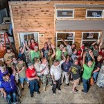 Tiny Home Building Workshop with Zack Giffin 001