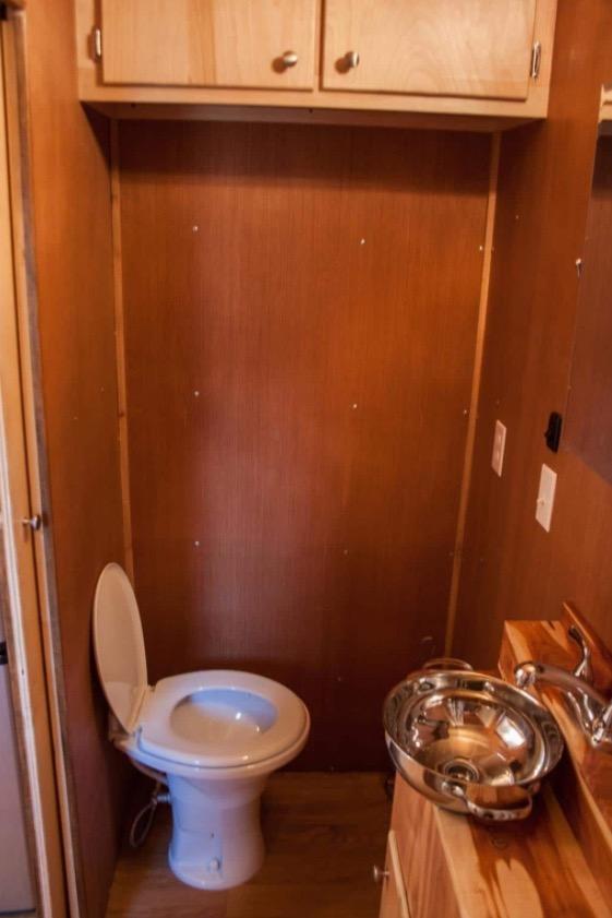 Tiny House Camper For Sale on eBay