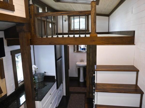 Tiny House Chattanooga 004