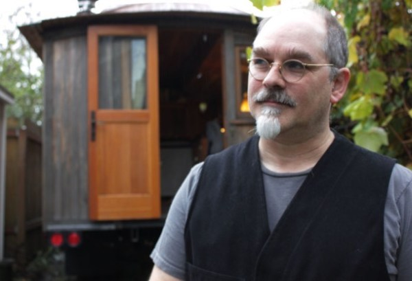 Tiny House Design Workshop in Asheville, NC 003