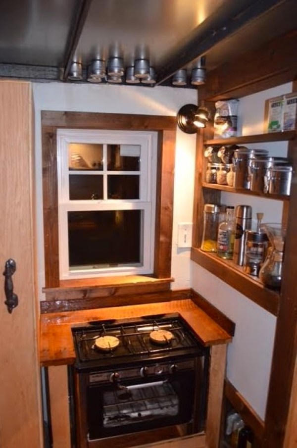 Tiny House For Sale in Milford PA via TinyHouseTalk-com 006