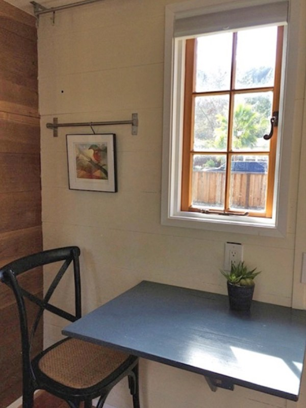Tiny House For Sale in Napa Valley 008