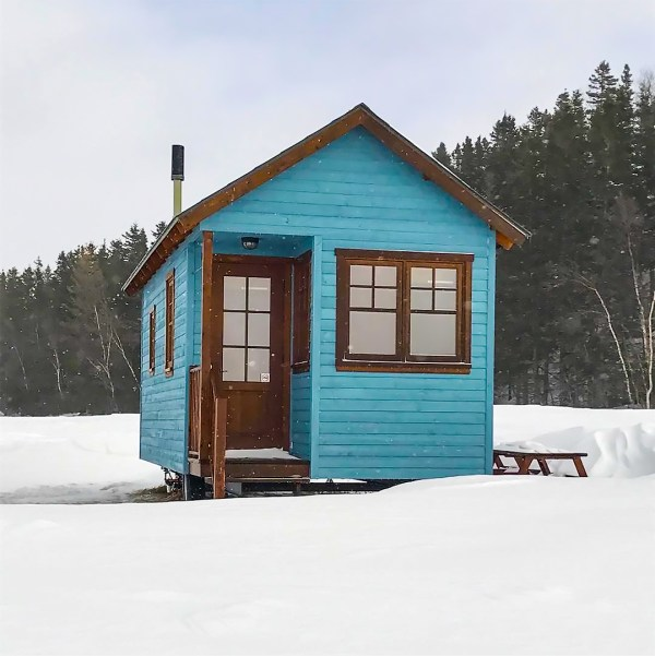 Tiny House Heating Options – Exploring Alternatives 1