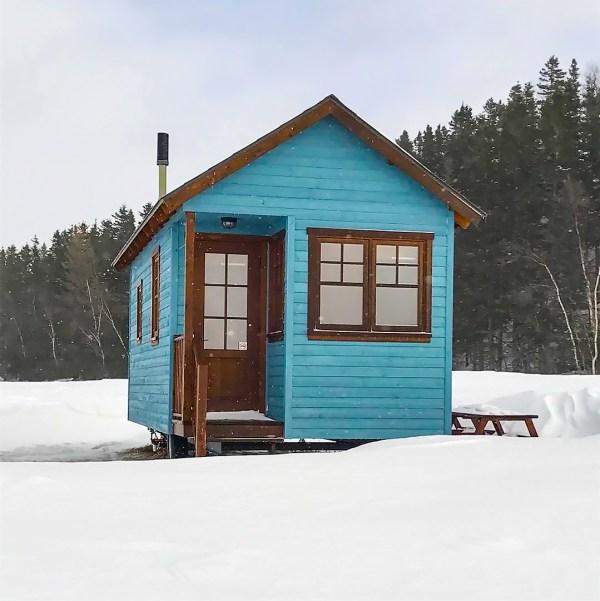 Tiny House Heating Options – Exploring Alternatives 1