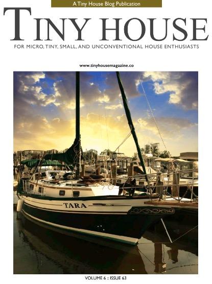 Tiny House Magazine Issue 63 001