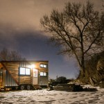 Tiny House Vacation in Golden Colorado 001