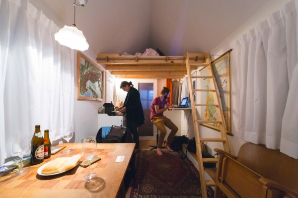 Tiny House Vacation in the Netherlands 007
