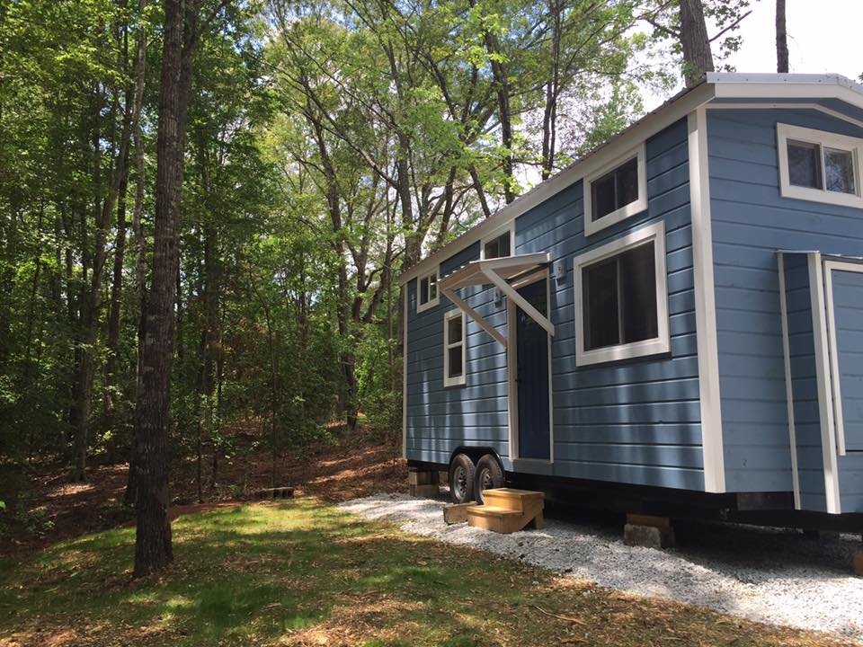 Tennessee Tiny Homes Tiny House Talk plusarquitecturainfo