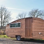 Tiny House-inspired Pop Up Travel Trailer by Home Grown Trailers 009