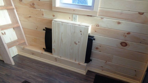 Tiny House on Wheels in New Jersey 001