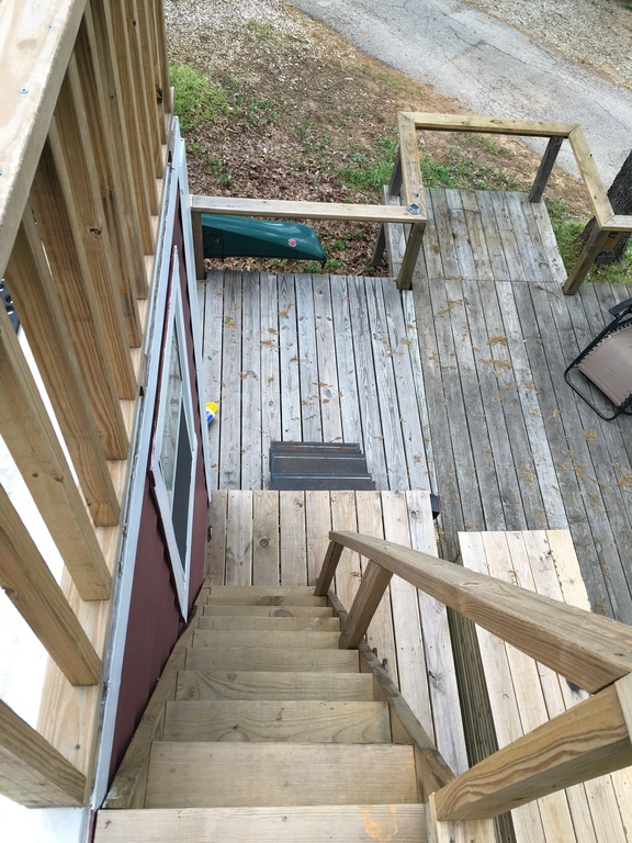 Tiny House with Rooftop Balcony For Sale 005