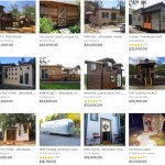 Tiny Houses For Sale on Etsy