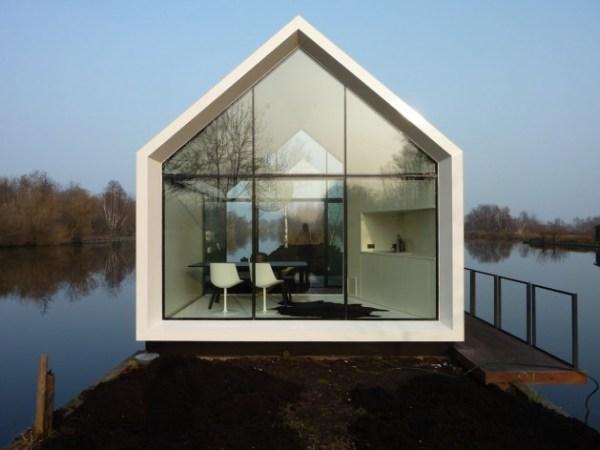 Tiny Island Dutch House 009