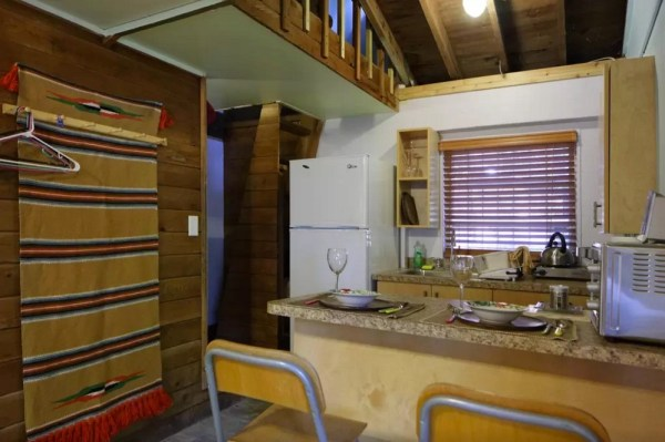 Tiny Loft Cabin on an Urban Permaculture Farm in Miami 004