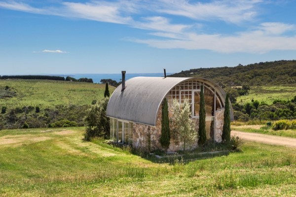 Tiny Stone House For Sale in Australia 02