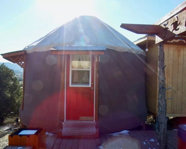 Micro cabins tiny house talk for Bryce canyon cabine occidentali