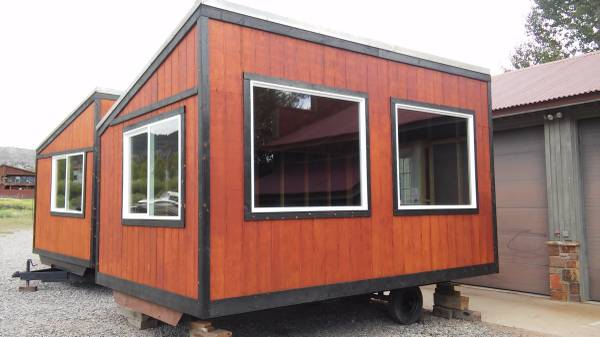 Tiny House Shell for Sale