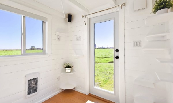 Triple Axle Tiny Home on Wheels by Tiny Living Homes 0010