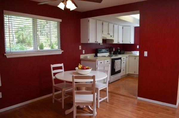 Two Bedroom Cottage For Sale in Shelton 006