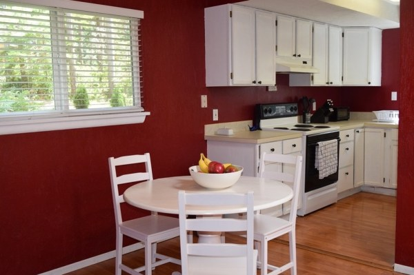Two Bedroom Cottage For Sale in Shelton 007
