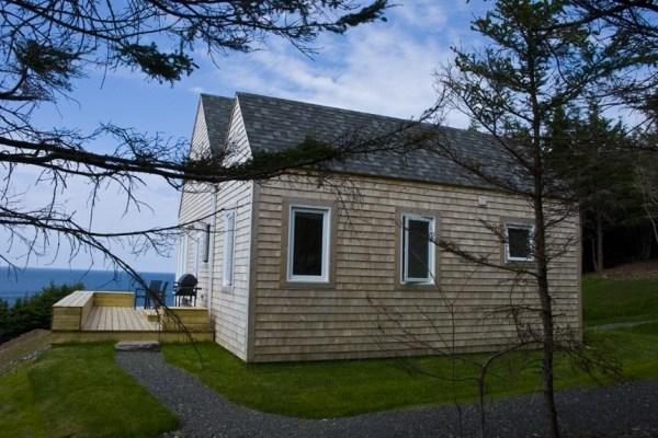 Ocean Cottage in Cape Breton Island 009