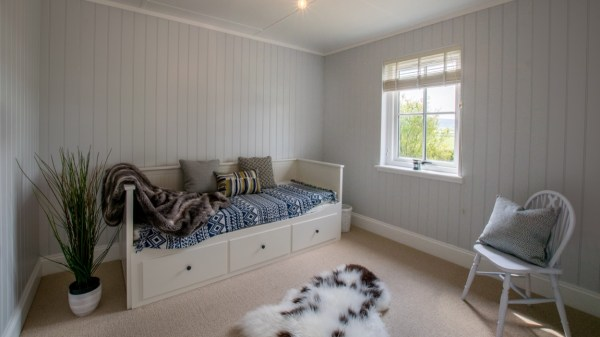 Two Bedroom Wee House in South Ayshire Scotland 0014