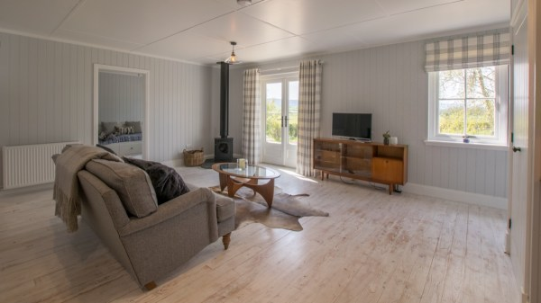 Two Bedroom Wee House in South Ayshire Scotland 007