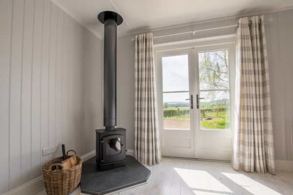 Two Bedroom Wee House in South Ayshire Scotland 009