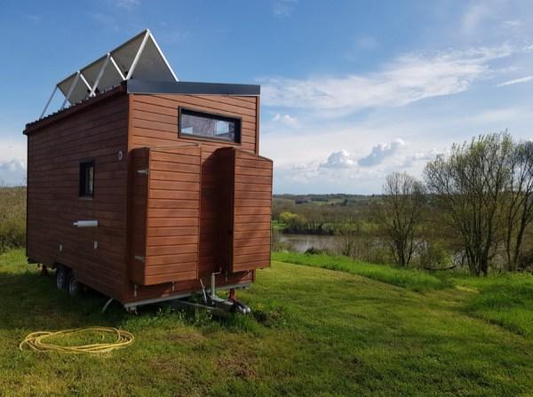Vagabonde Tiny House 002