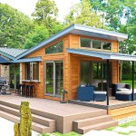 Valley Forge Park Model Tiny House by Utopian Villas 001