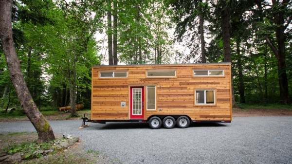 Whisky Jack Tiny House by Rewild Homes 0014